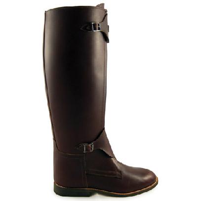 English Style Polo Boot