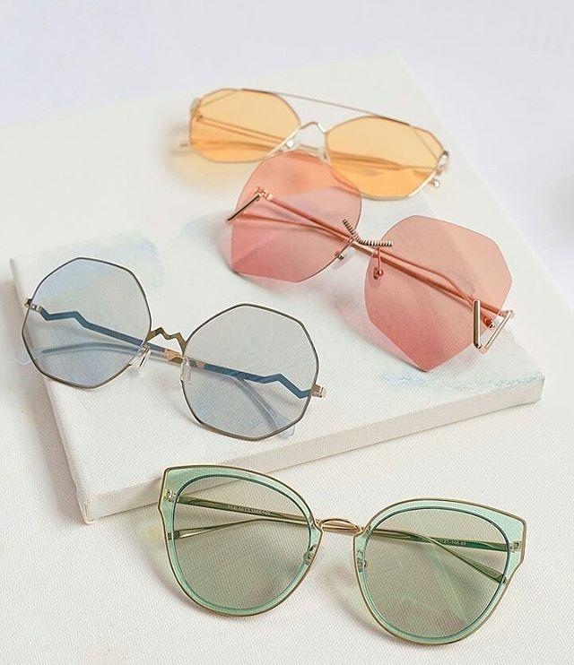 EYEWEAR - Sunglasses For Arts Sake RyZUv