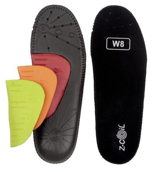 Z-Fit Custom Arch Insole