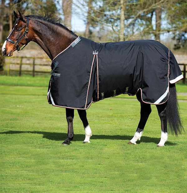Horseware Ireland Rambo Optimo Turnout