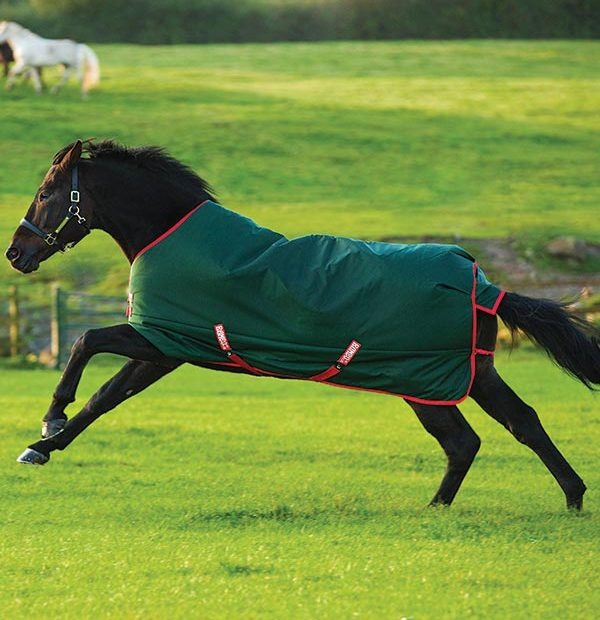 Horseware Ireland Rambo Original Turnout