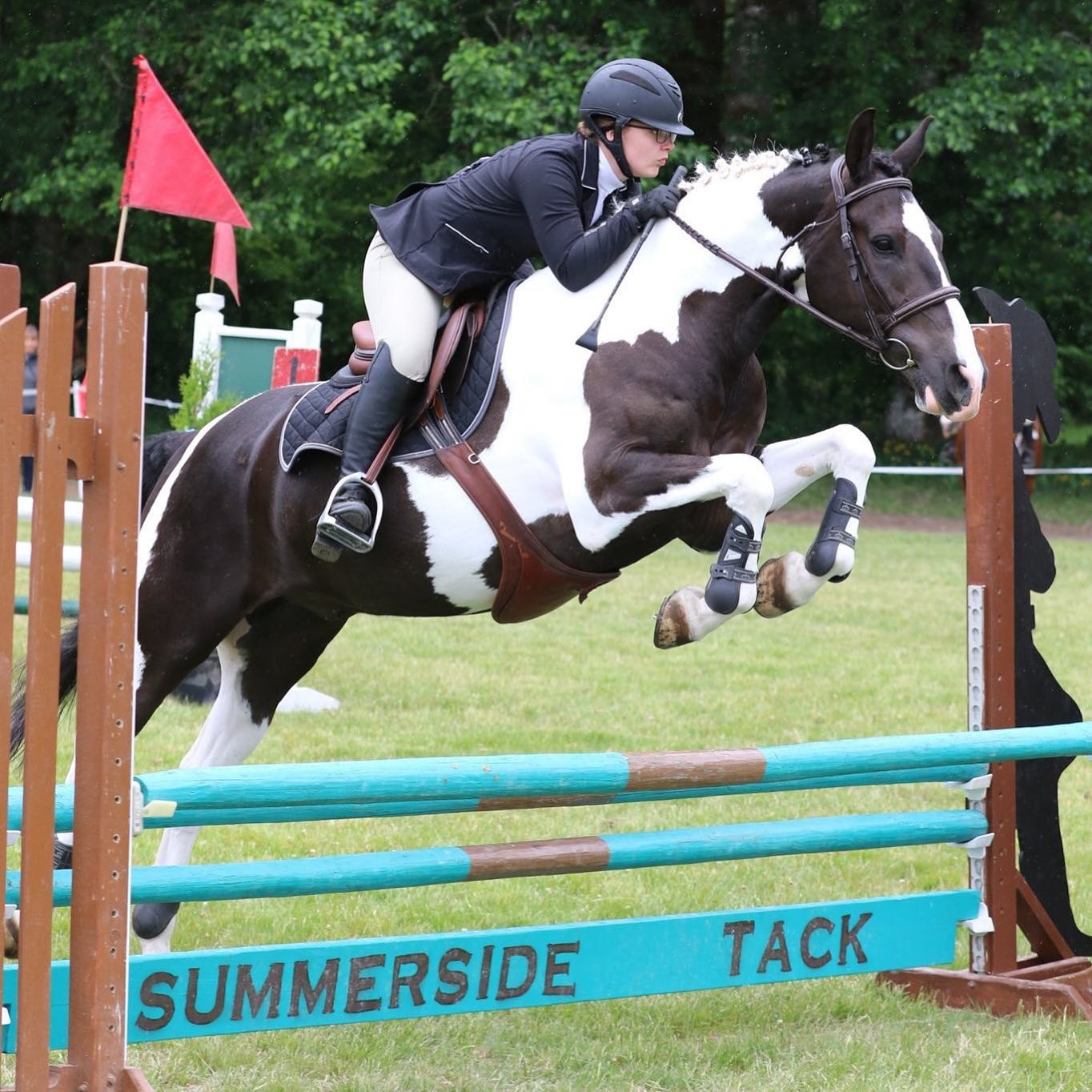 About Us Summerside Tack And Equestrian Wear