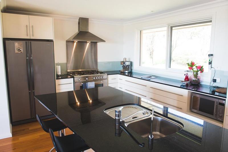 Forest Edge Estate Cooks Kitchen