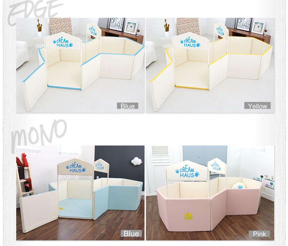 Creamhaus Ice Castle YT Colour