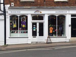 Wild Wicket Sports Wantage