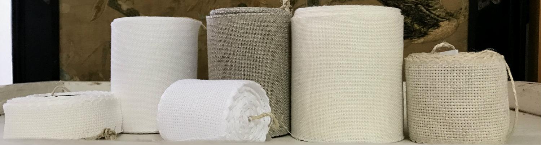 Fabrics - Broomfields &