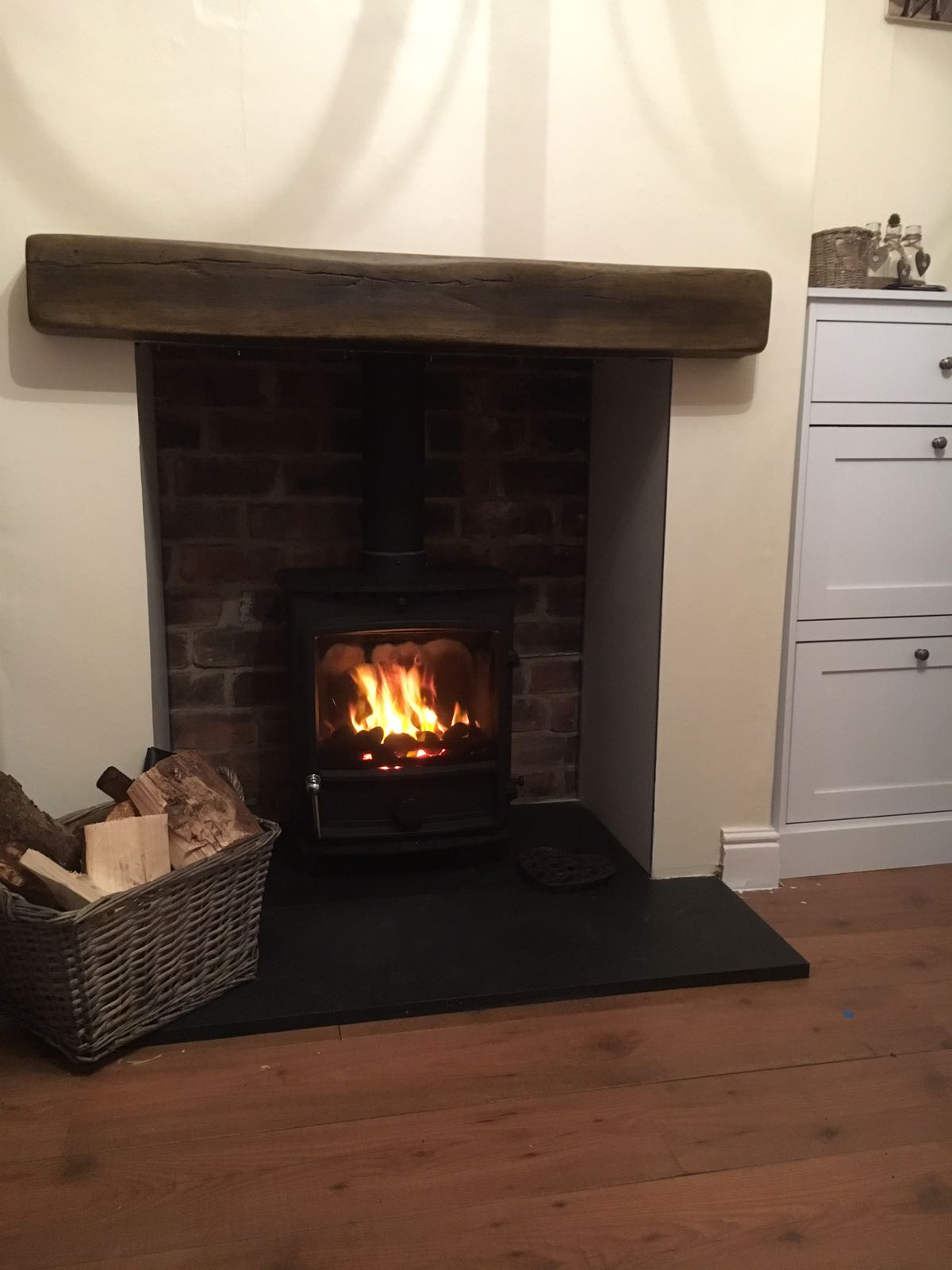 installation gallery sandiacre stoves limited
