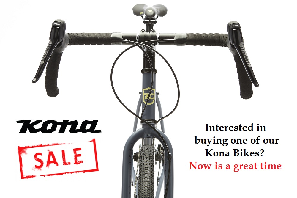 Kona Bikes Melbourne