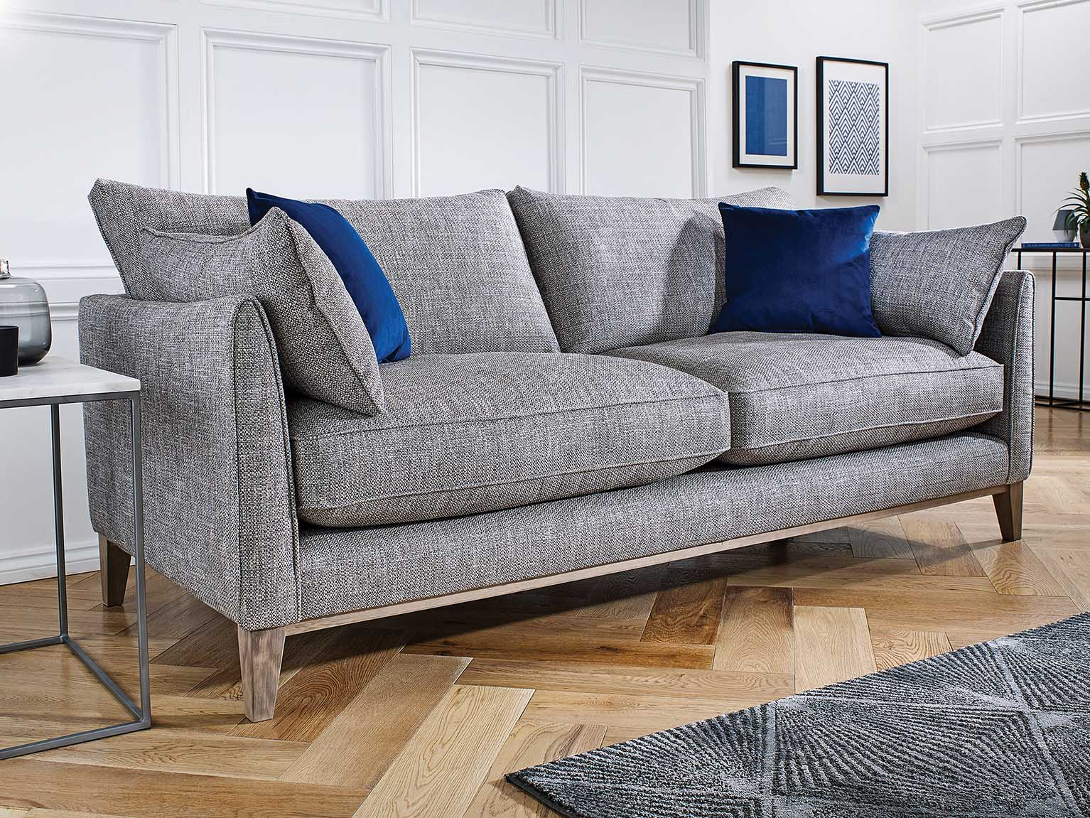 Aster sofa by Conran at Angela Reed