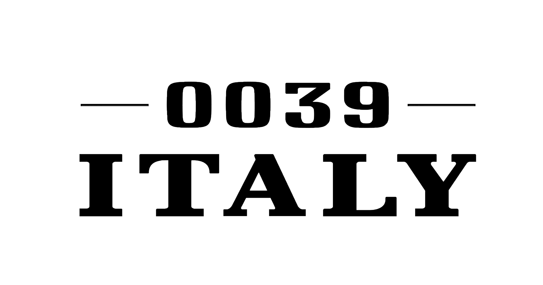 0039Italy