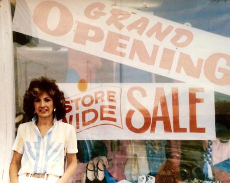 Dancewear Center Owner - Carolyn Vendetti Erie, PA