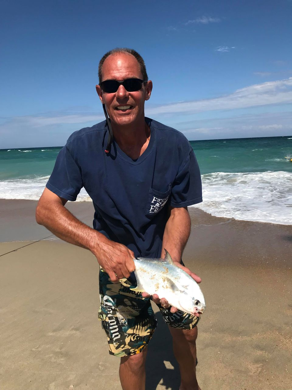 2018 Fishing Report Archive | Frank and Fran's:Fishing Gear