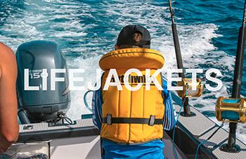 Lifejacket Rental