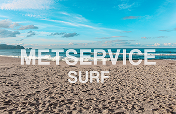 Metservice Surf