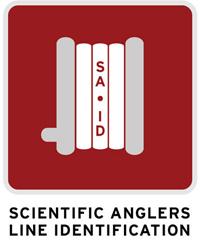 Scientific Angler Fly Line Identification