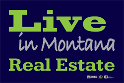 Live in Montana Real Estate